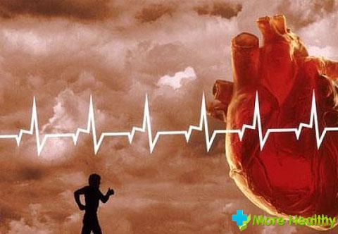Неотложные состояния в кардиологии