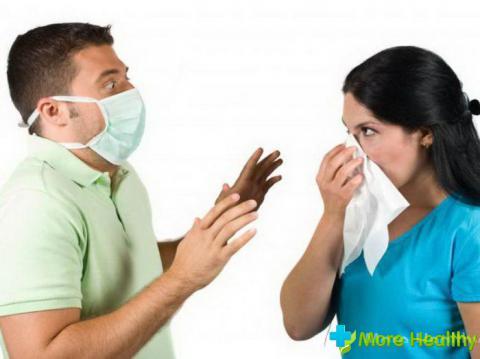 Меры профилактики инфекционных заболеваний