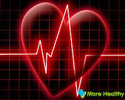 Слабое сердцебиение