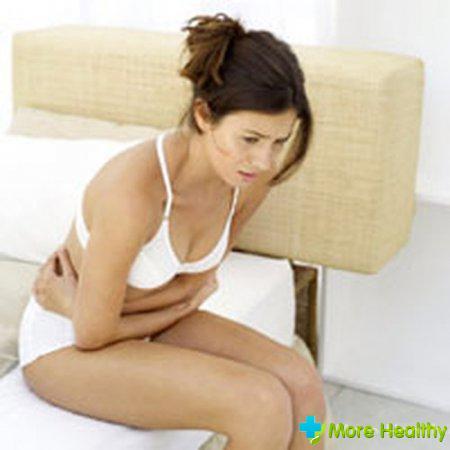 Симптомы кишечных коликов