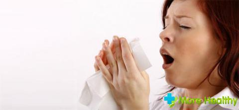 Опасен ли насморк?