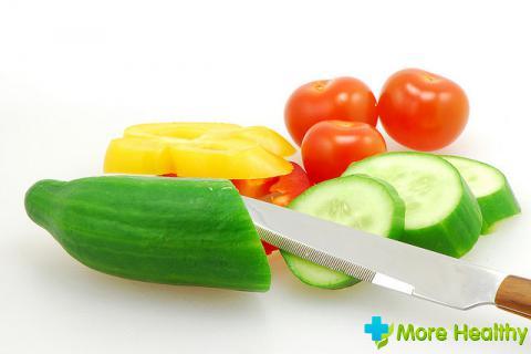 Как красиво кушать овощи и фрукты