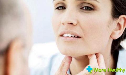 Симптомы гиперфункции щитовидной железы и причины возникновения