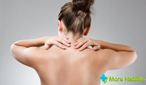 Сильно болит спина - что делать