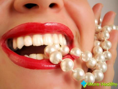 Фото 2 - Здоровые зубы