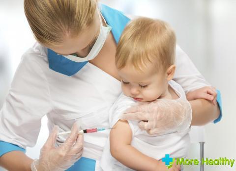 Фото 6 - Прививка ребенку