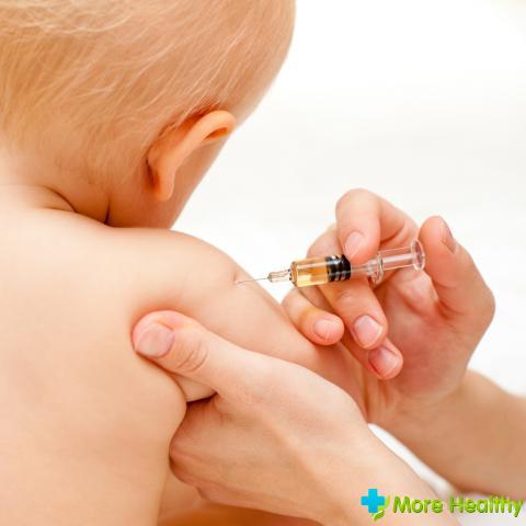 Фото 9 - Прививка ребенку