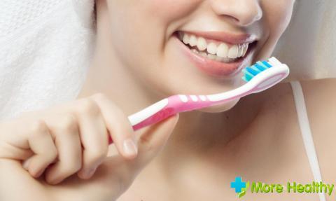 Фото 8 - Гигиена зубов