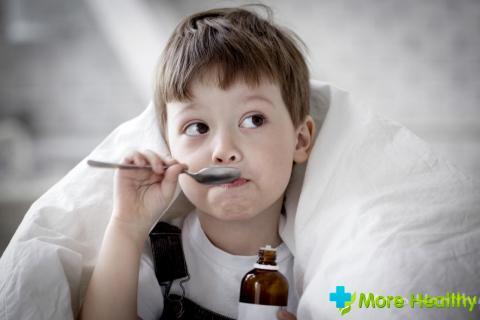 Фото 3 - Лекарства против кашля