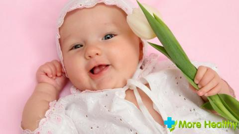 Фото 2 - Малыш