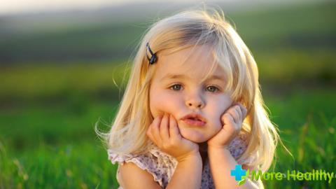 Фото 5 - Ребенок