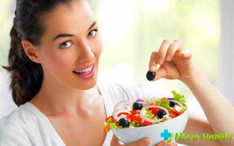 Фото 5 - Правильное питание