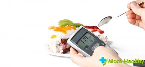 Фото 4 - Проверка сахара в крови