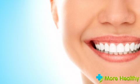 Фото 7 - Здоровые зубы