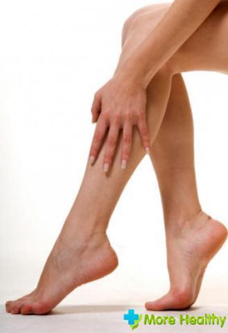 Фото 5 - Здоровые ноги