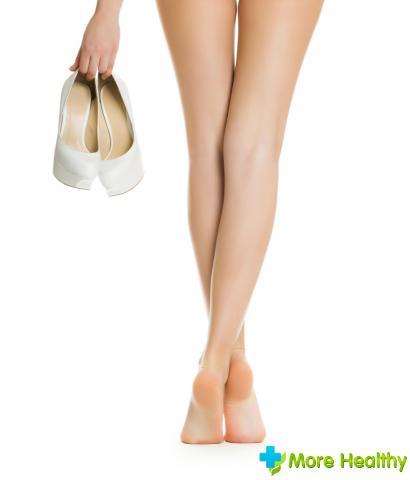 Фото 4 - Избегайте высоких каблуков