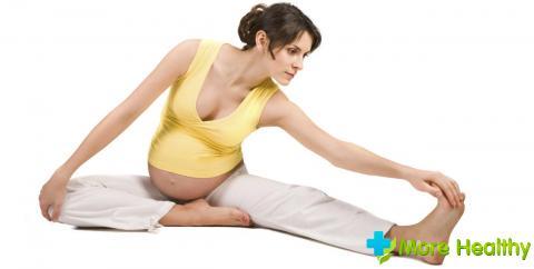 Чем лечить внешний геморрой при беременности
