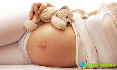 Анемия легкой степени при беременности – опасно ли это?