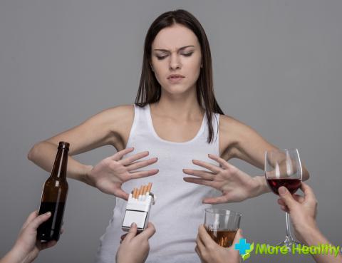 Народное средство от алкоголизма в домашних условиях