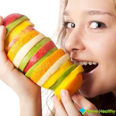 Суточная доза витамина с для детей