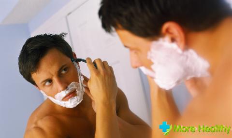 Как ускорить рост щетины на лице или несколько способов отрастить бороду