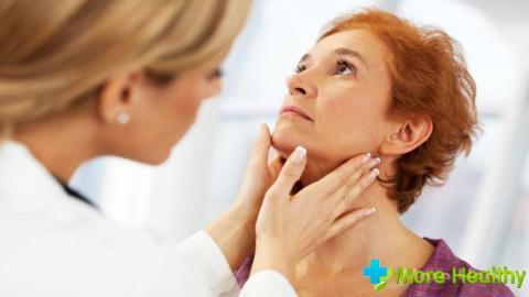 Работа щитовидной железы напрямую связана с гормонами