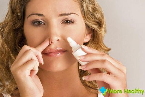 Как уже было сказано, существует большое количество разновидностей спреев в нос