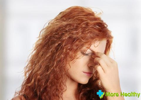 Гайморит – серьезное заболевание, при котором воспаляется слизистая оболочка око
