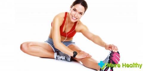 Боли в мышцах возникают чаще всего спонтанно, они могут переходить в судороги, д
