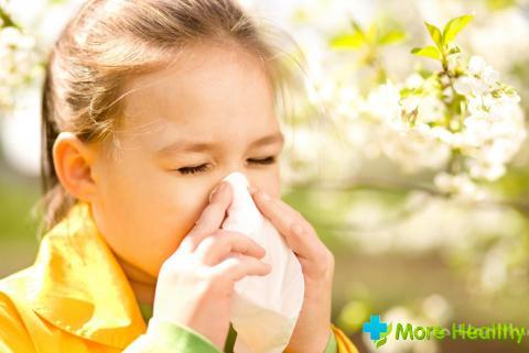 Начнем с того, что аллергия – это реакция сверхчувствительности организма в отве
