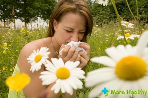 Лекарственная аллергия – одна из наиболее частых побочных реакций лекарственных
