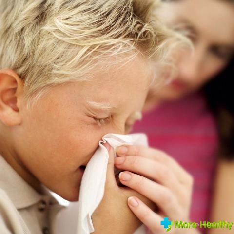 Как ни странно звучит, но и на препараты от аллергии может быть аллергия
