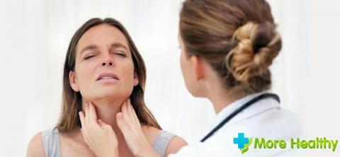 Диагностика характеризуется изучением гормонального фона