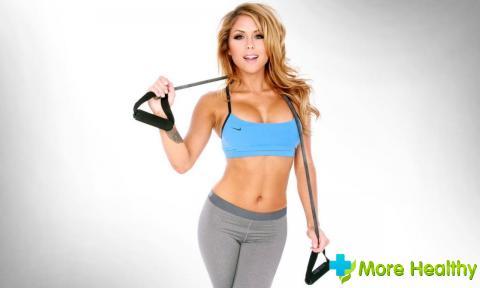 Перед тем как садится на диету или загружать себя спортивными занятиями