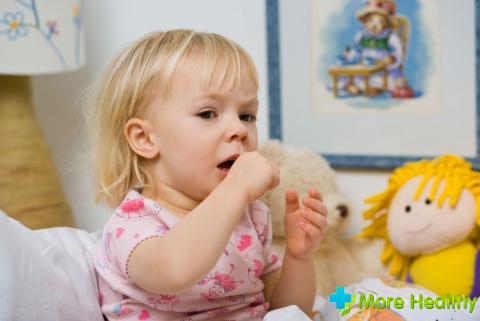 Современная медицина предлагает огромный выбор препаратов от кашля для детей