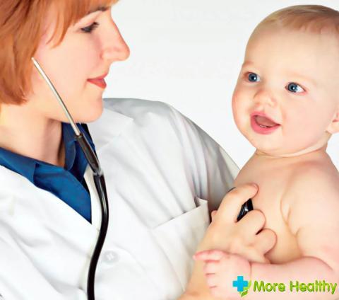Кашель является рефлекторной защитой организма, способствующей очищению дыхатель