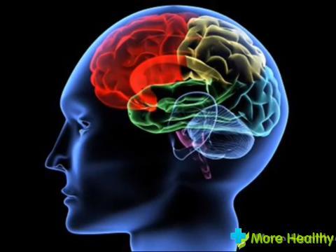Работа мозга при инсульте