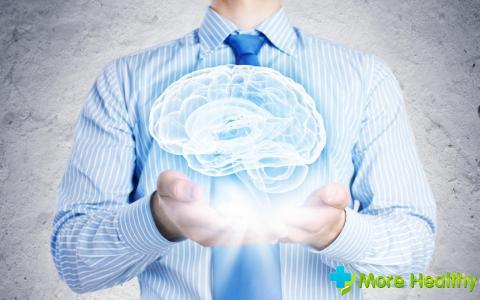 Сохранение способностей мозга