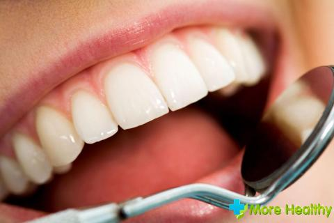 Профилактика здоровья зубов