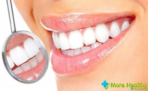 Консультация у стоматолога