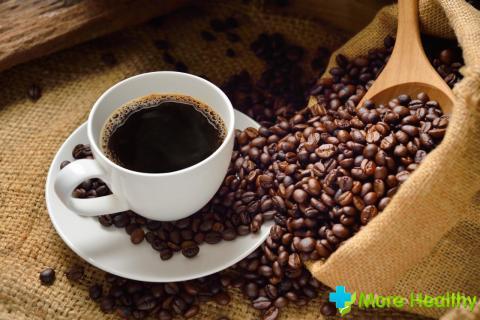 Кофе против запаха