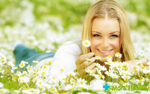 Поддержание естественной красоты и здоровья