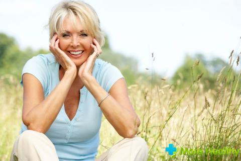 Витамины для женщин в возрасте