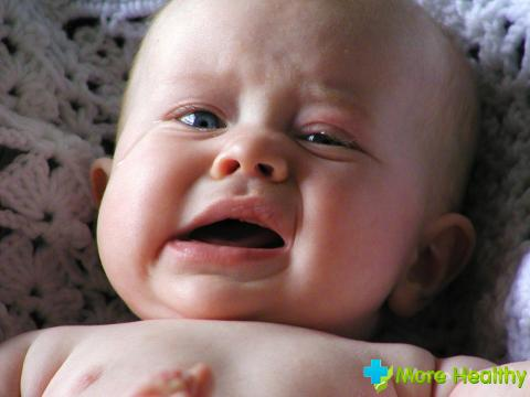 Столбняк у малышей