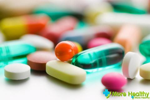 Витамины алфавит как принимать по цвету