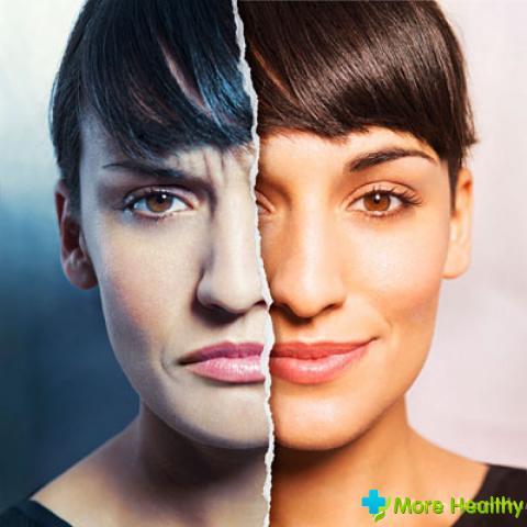 Симптоматика биполярного расстройства