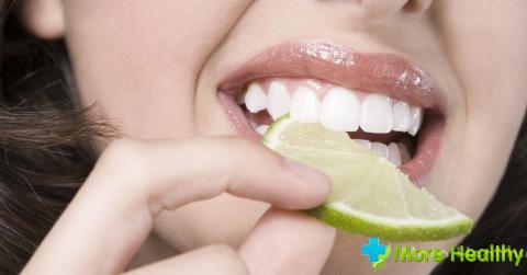 Кислотность рта