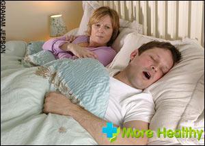 Храп у ребенка во сне лечение