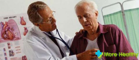 Давящая боль в грудине посередине отдающая в спину