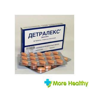 препарат для лечения варикозного расширения вен